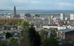 Le Havre avril 2012